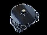 Сошник зі зміщенням до сівалці СЗ 5,4(3,6) сталь борированная, фото 2
