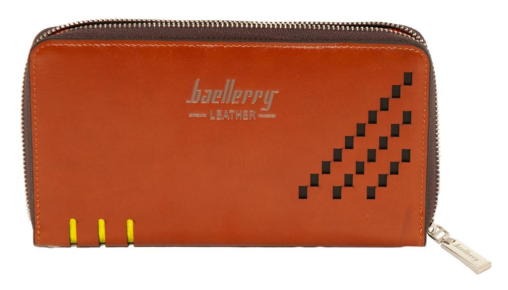 Портмоне BAELLERRY Letcher SW009 Orange