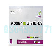 Хелат цинка Zn-10% IDHA