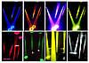 Led SPOT moving head RGB 30W светомузыкальный, фото 7