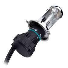Биксеноновая лампа H4 (H/L) 4300К IL Trade