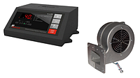 Комплект автоматики к котлу KG Elektronik SP-05 LED + DP-02 (Польша)