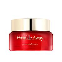 Антивіковий ферментований крем The Skin House Wrinkle Away Fermented Cream, 50 мл