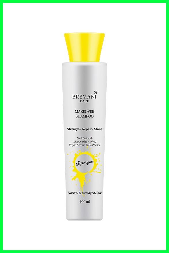 Шампунь «Перевоплощение волос. Сила, сияние и гладкость» НСП (Makeover Shampoo NSP)