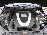 Двигатель M272.947 C280/C300 (3,0 бенз) Mercedes W204 07-14
