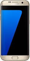 "Смартфон Samsung Galaxy S7 Edge 32GBSM-G935V Gold, 1 sim, 12/5Мп, 5.5"" AMOLED, 4G, 3600mAh"