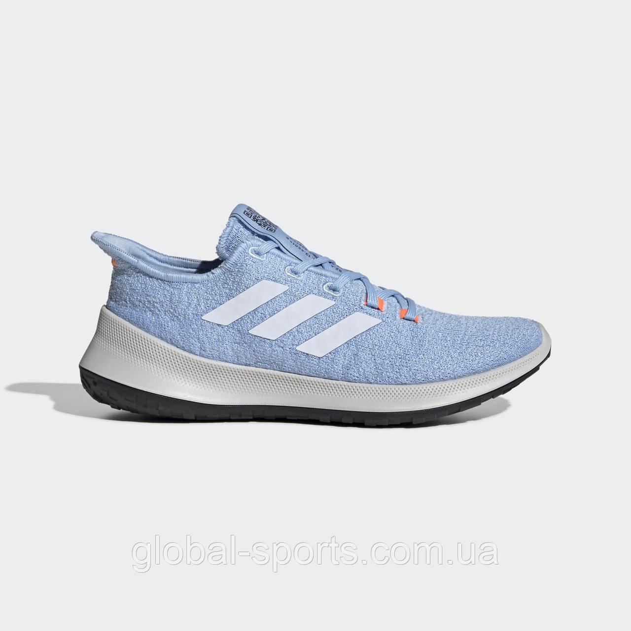 Женские кроссовки Adidas SenseBOUNCE plus W(Артикул:G27383)