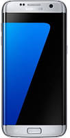 "Смартфон Samsung Galaxy S7 Edge 32GBSM-G935V Silver, 1 sim, 12/5Мп, 5.5"" AMOLED, 4G, 3600mAh"