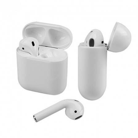 Беспроводные наушники Bluetooth LK-TE9 TWS реплика, фото 2