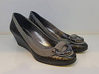 Туфли Etor 2013 37 серые, фото 1
