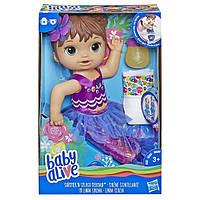 Кукла интерактивная mermad