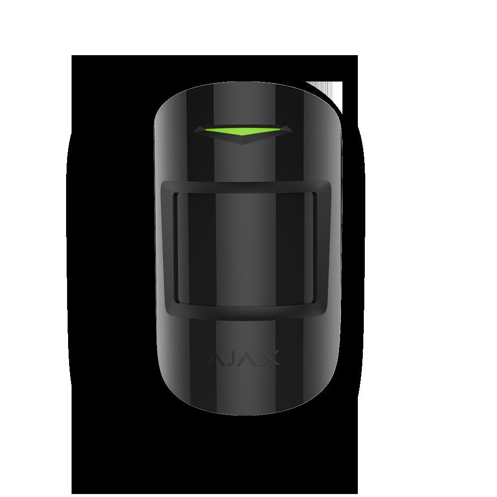 Датчик движения MotionProtect  (black)