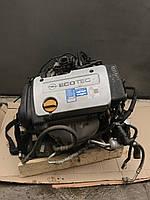 Двигун Opel Astra G 1997 р. 1,6  GM 90400054