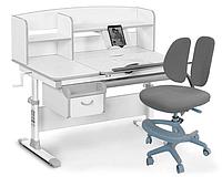 Комплект Evo-kids Evo-50 G Grey (арт. Evo-50 G + кресло Y-408 G)