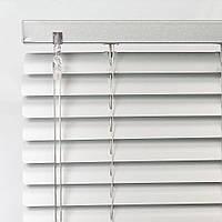 Горизонтальные алюминиевые жалюзи «СТАНДАРТ» 16-25 мм