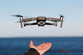 Квадракоптеры и дроны