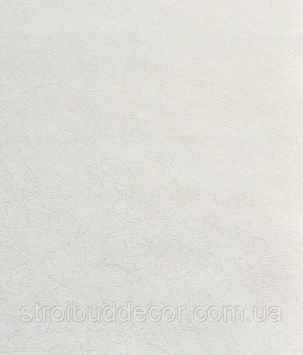 Обои бумажные акриловые (пенообои)   0,53*10,05 для потолка  Слобожанские белые