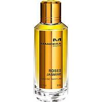 Mancera Voyage dans les iles: Roses Jasmine 120ml  (для женщин)