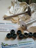 Клапана на Сузуки впускные, выпускные - Suzuki Grand Vitara, SX 4, Swift, направляющие клапанов, фото 2