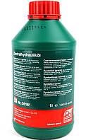 Жидкость ГУР (зеленая) (1L) синтетика — Febi (Германия) — 06161