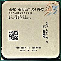 Процессор AMD Athlon X4 760K (3800MHz, сокет FM2) AD760KWOA44HL 100W