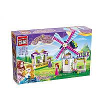 """Конструктор Enlighten Brick 2604 Princess Leah """"Мельница принцессы"""", 210 дет, фото 1"""