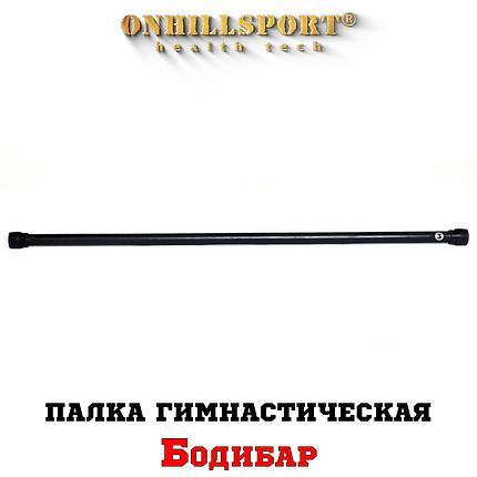 Палка гимнастическая (Бодибар) 7,5 кг, фото 2