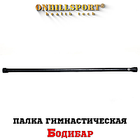 Палка гимнастическая (Бодибар) 8 кг