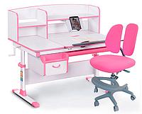 Комплект Evo-kids Evo-50 PN Pink (арт. Evo-50 PN + кресло Y-408 KP)