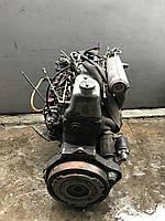 Двигун Mercedes-Benz 615 2.0 D