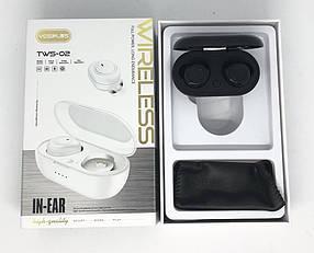 Гарниитура Bluetooth YESPLUS TWS02