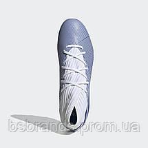Мужские футбольные бутсы adidas Nemeziz 19.3 FG EG7202 (2020/1), фото 2