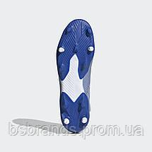 Мужские футбольные бутсы adidas Nemeziz 19.3 FG EG7202 (2020/1), фото 3