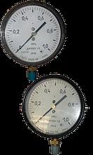 Манометр ДМ1001 2.5 МПа
