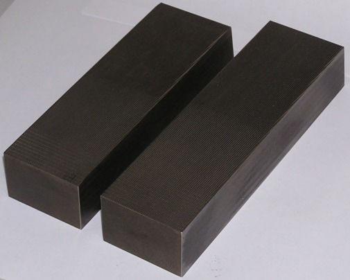 Плашки плоские резьбонакатные М5х0,8 ГОСТ 2248-80 договорн.