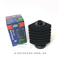 Аэрлифтный фильтрAqua Nova NSF-C80L