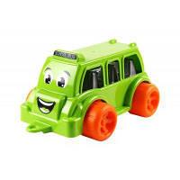 Автобус Максик ТехноК (зеленый)  sco