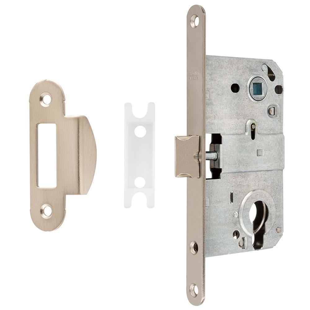 Дверной замок HISAR 410C (ET) SN