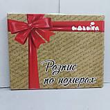 Подарочная Коробка для картин по номерам (КНО0000), фото 4