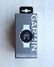 Смарт-годинник Garmin Forerunner 245 Music White Чорні з Білим Ремінцем, фото 4