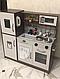 Детская игровая кухня деревянная KRUZZEL, фото 4
