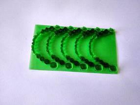 Фотополімерна смола eSUN Castable Dental для LCD 3D принтерів 1 кг, фото 2