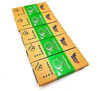 Упаковка батончиков Active Body Protein Bar в Черном шоколаде 36% Матча 5 шт х 60 г