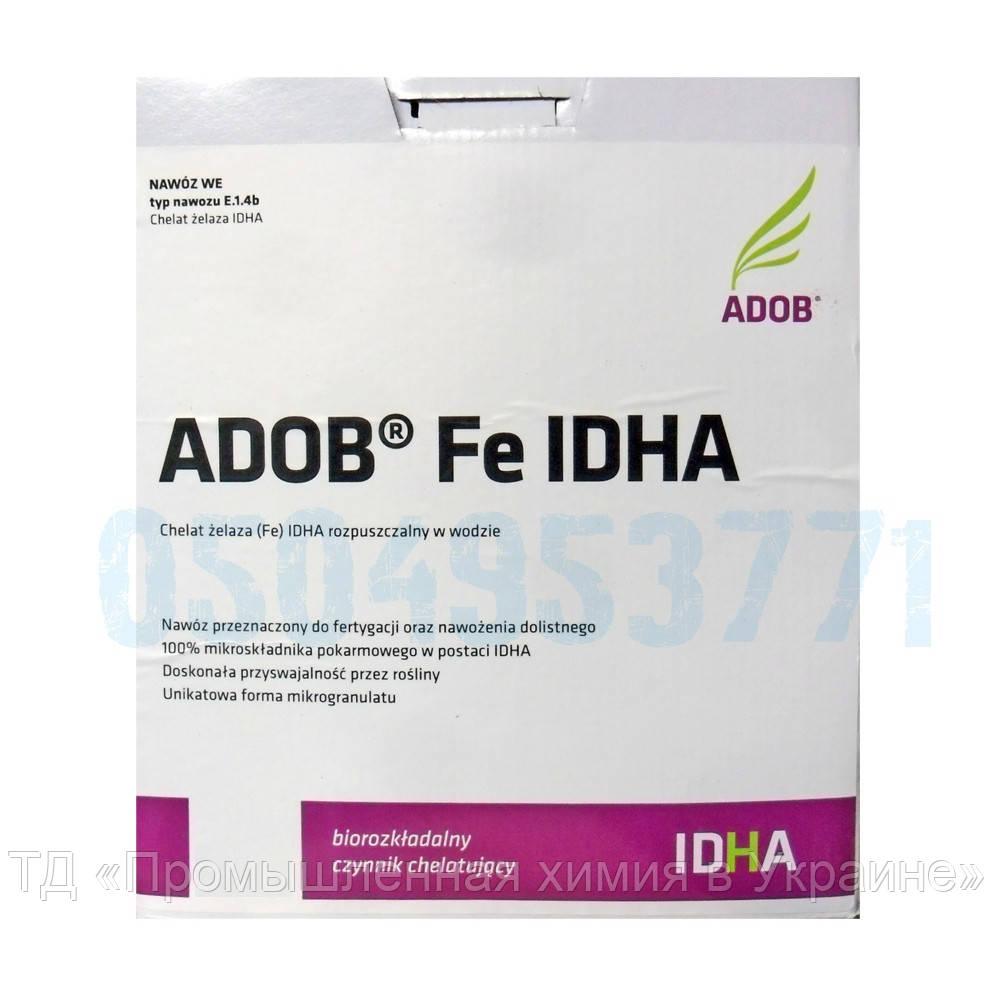 Хелат железа Fe 9% IDHA  Польша