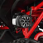 Электрический квадроцикл Profi HB-EATV1000Q-3ST(MP3) V2 красный, фото 7