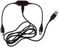 Инжектор питания 5V Funke IS150 USB-кабель