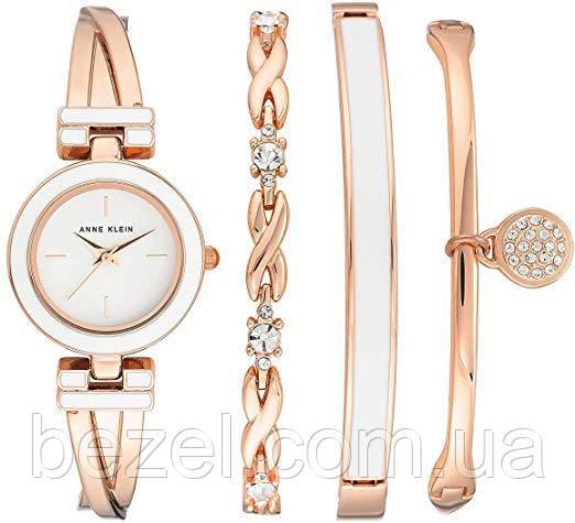 Женские часы Anne Klein AK/3284WRST