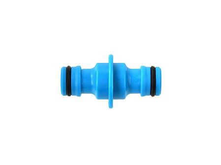 Ниппель для быстроразъемных соединений GEKO G73026, фото 2