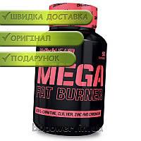 Жиросжигатель BioTech Mega Fat Burner 90 таб