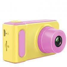 Фотоапарат дитячий HLV Photo Camera Kids v7 5369